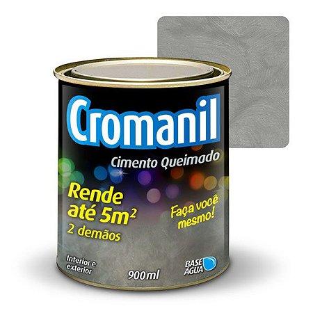 Cimento Queimado - 1/4  - TRADICIONAL - GRÁTIS APLICADOR