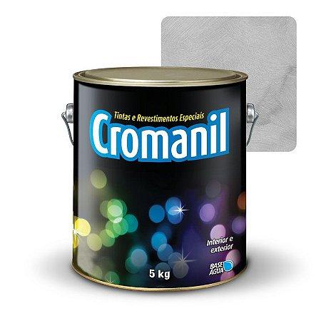 Cimento Queimado - Galão (5kg) - Cor NUVENS de CHUVA - GRÁTIS APLICADOR