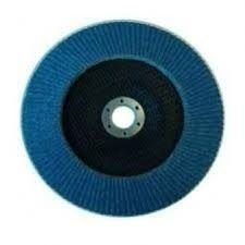Flap Disc zircônio 4 1 2 grana 80