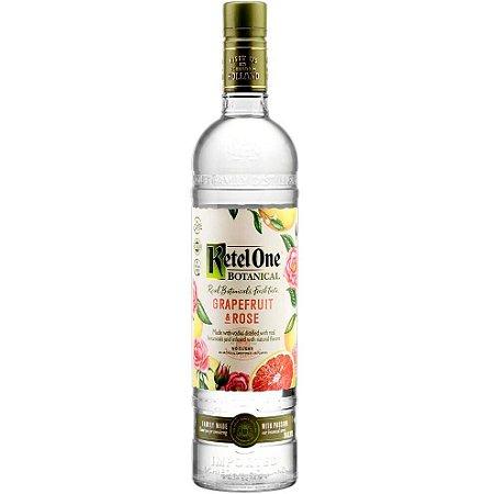 Ketel One Botanical Grapefruit & Rose - 750ml