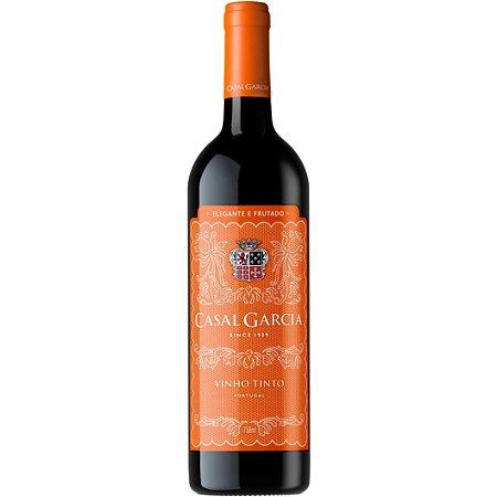 Vinho Casal Garcia Tinto Seco - 750ml