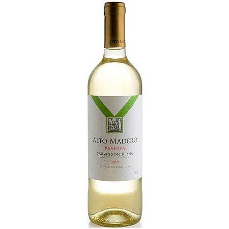 Vinho Alto Madero Reserva Sauvignon Blanc - Branco - 750ml