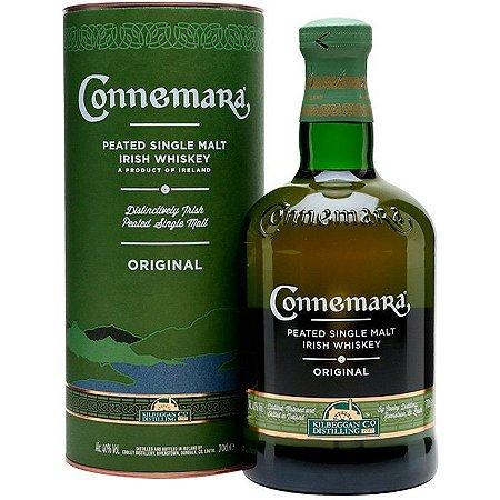 Whisky Connemara Original Irish - Peated Single Malt - 700ml