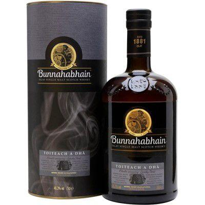 Whisky Bunnahabhain Toiteach a Dhà - Single Malt - 700ml
