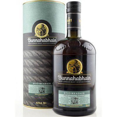 Whisky Bunnahabhain Stiùireadair - Single Malt - 700ml