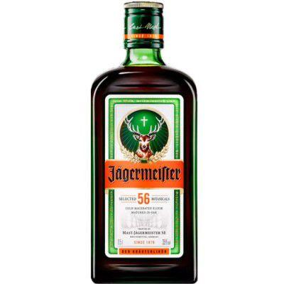 Aperitivo Jagermeister - 700ml