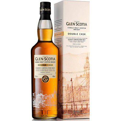 Whisky Glen Scotia Double Cask - Single Malt - 700ml