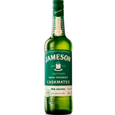 Whisky Jameson Caskmates IPA - Irish Whisky - 750ml