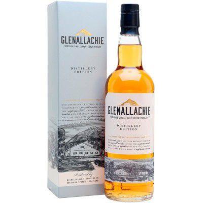 Whisky The GlenAllachie Distillery Edition - Single Malt - 700ml