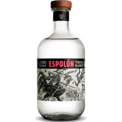 Tequila Espolòn Prata - 750ml