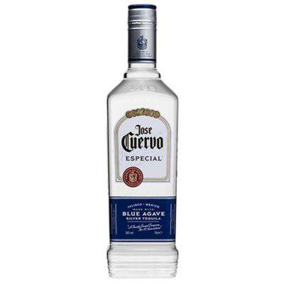 Tequila Jose Cuervo Prata - 750ml