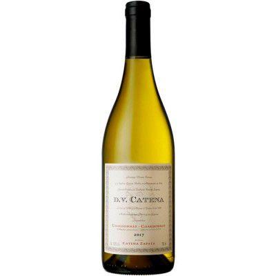 Vinho DV Catena Chardonnay - Branco - 750ml