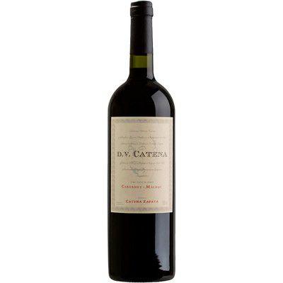 Vinho DV Catena Cabernet Malbec - Tinto - 750ml