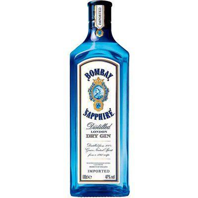 Gin Bombay Sapphire - 750ml