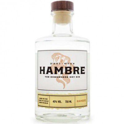 Gin Hambre - 750ml