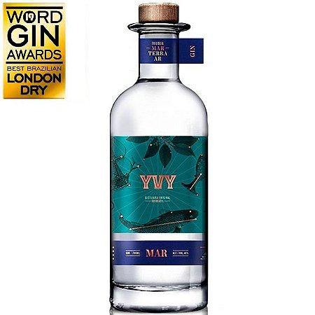 Gin Yvy Mar - 750ml