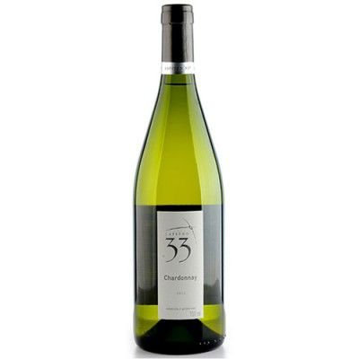 Vinho Latitud 33° Chardonnay - Branco - 750ml