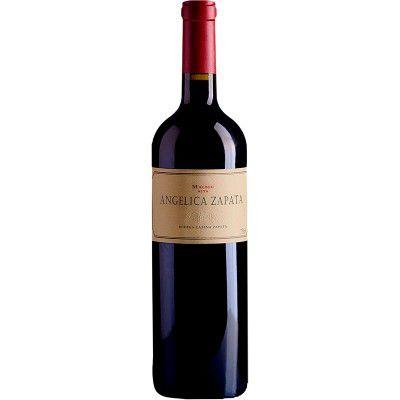 Vinho Angelica Zapata Malbec Alta - Tinto - 750ml