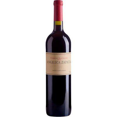 Vinho Angelica Zapata Cabernet Sauvignon Alta - Tinto - 750ml
