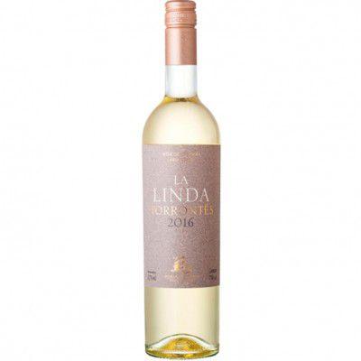 Vinho La Linda Torrontés - Branco - 750ml