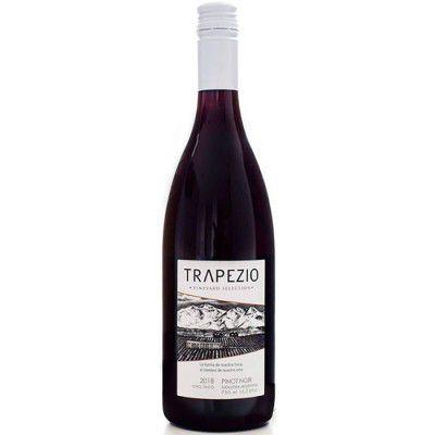 Vinho Trapezio Pinot Noir - Tinto Seco - 750ml