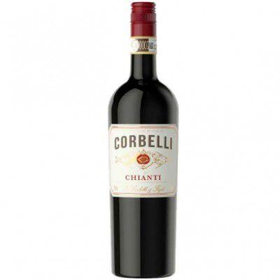 Vinho Corbelli Chianti - Tinto - 750ml