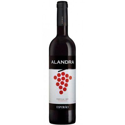 Vinho Alandra Tinto - 750ml