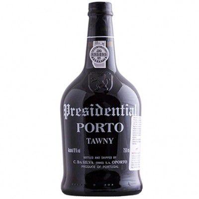 Vinho do Porto Presidential Tawny - 750ml
