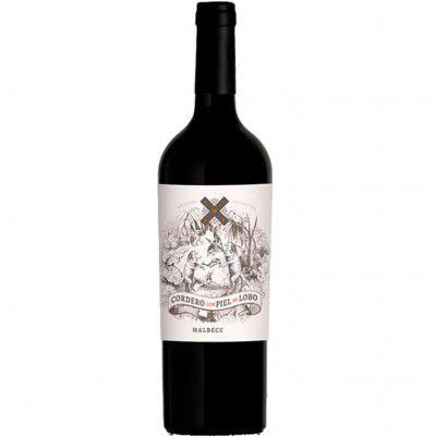 Vinho Cordero Con Piel De Lobo Malbec - Mosquita Muerta - Tinto - 750ml