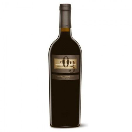 Vinho Caldora Yume Montepulciano DOC - Tinto - 750ml