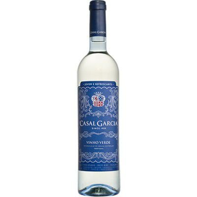 Vinho Verde Casal Garcia - Branco - 750ml