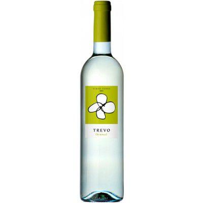 Vinho Verde Trevo - Branco - 750ml