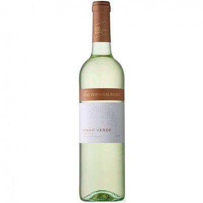 Vinho Verde Loureiro DOC - João Portugal Ramos - Branco - 750ml