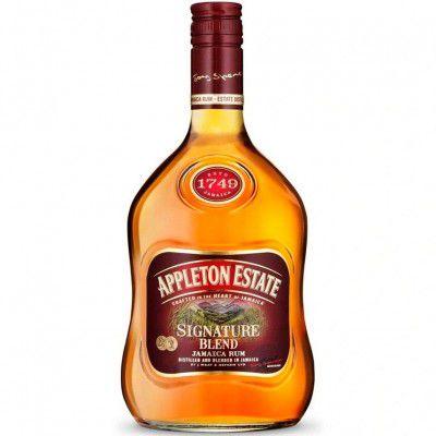 Rum Appleton Estate Signature Blend - 700ml