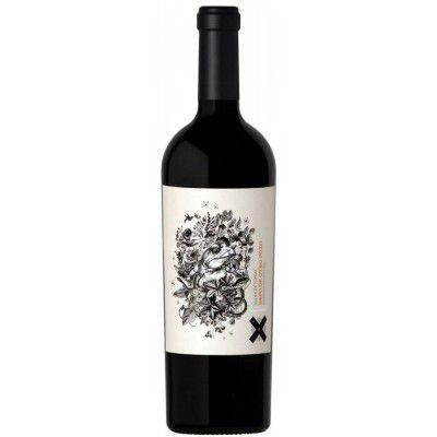 Vinho Sapo de Otro Pozo Blend - Mosquita Muerta - Tinto - 750ml