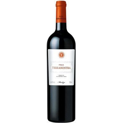 Vinho Finca Terranostra Malbec - Tinto Demisec - 750ml