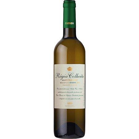 Vinho Regia Colheita DOC Alentejo - Branco - 750ml