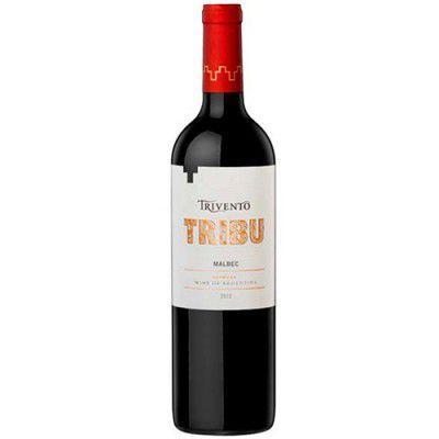 Vinho Trivento Tribu Malbec - Tinto - 750ml