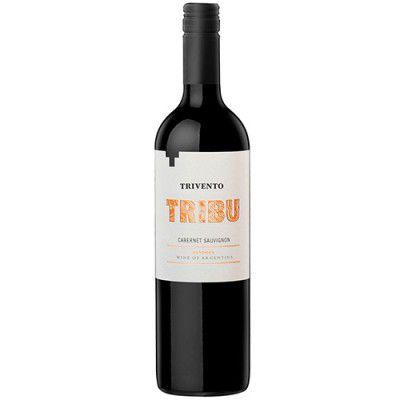 Vinho Trivento Tribu Cabernet Sauvignon - Tinto - 750ml