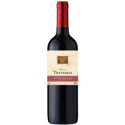 Vinho Selección Travessia Cabernet Sauvignon - 750ml