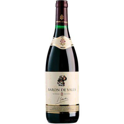Vinho Baron de Valls - Tinto - 750ml