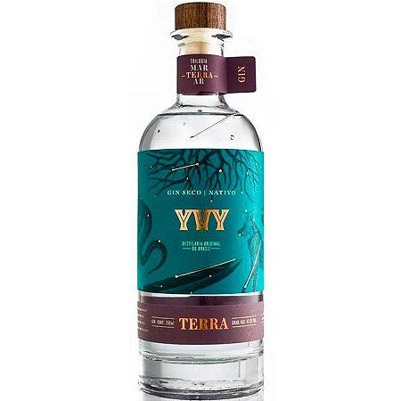 Gin Yvy Terra - 750ml