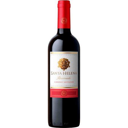 Vinho Santa Helena Reservado Cabernet Sauvignon - 750ml