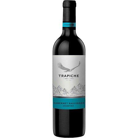 Vinho Trapiche Cabernet Sauvignon - Tinto - 750ml
