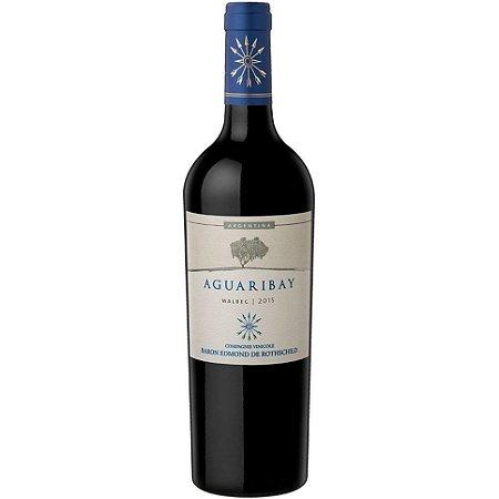 Vinho Aguaribay Malbec - Tinto - 750ml