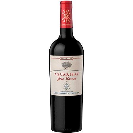 Vinho Aguaribay Gran Reserva- Tinto - 750ml