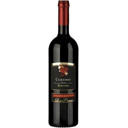 Vinho Corvino Veneto IGT Corvina - Tinto Seco - 750ml