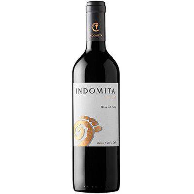 Vinho Indomita Varietal Merlot - Tinto - 750ml