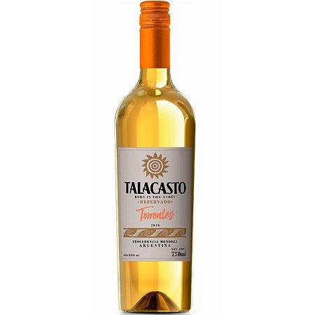 Vinho Talacasto Torrontés - Branco - 750ml