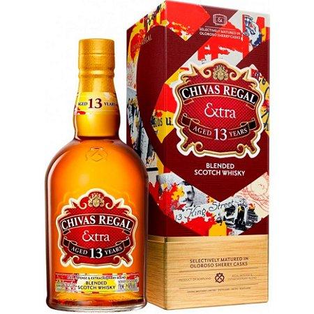 Whisky Chivas Extra - 13 Anos - 750ml